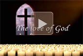 The Love of God - Chris Tomlin